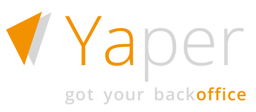 Yaper